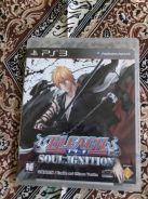 Ps3 games murah bleach soul ignition