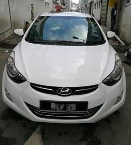 Used Hyundai Elantra for sale