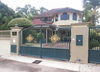 Bungalow For Sale/ Rumah Banglo untuk di jual- Kuantan