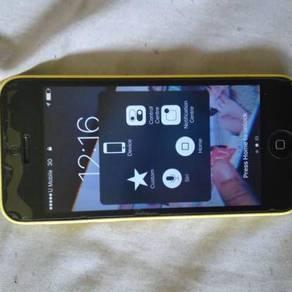 Iphone 5c 32gb  swap