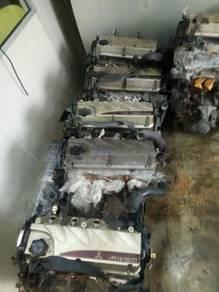 Mitsubishi Engine part 4g69 mivec grandis na4w