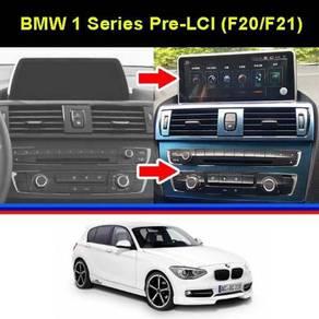 BMW 1 series F20 F21 10.25