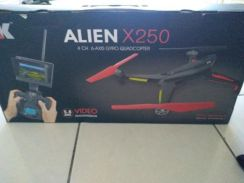 alien X250 quadcopter