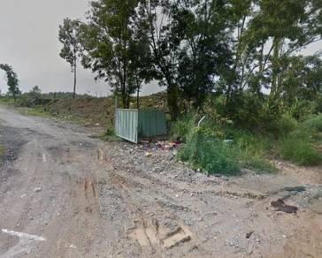 Cheras Balakong Vacant Land For Rent