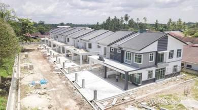 [ Masterpiece ] New Project Taman Bagan Serai Rebate RM70k