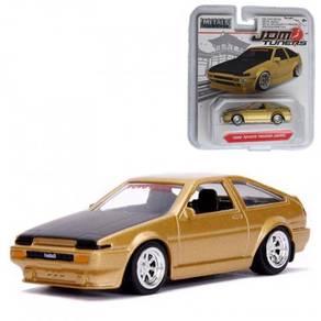 1/64 JDM Tuners - 1986 Toyota Trueno AE86