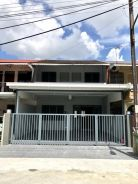 Double Storey Terrace, CENTRAL ROAD