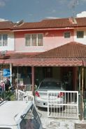[Below Market Value] Double Storey, Taman Kantan Permai, Kajang