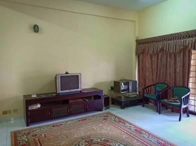 Taman Desa Melati, Nilai Double Storey House For Rent