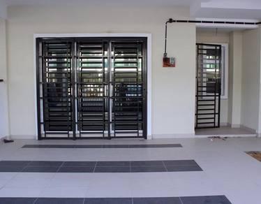 Seremban double storey house for rent Taman Tunku Jaafar