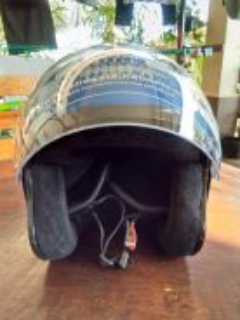 Helmet LTD untuk dilepaskan