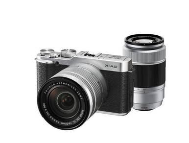 Fujifilm X-A2 16megapixels| 3�screen