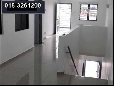 [[#MUST VIEW#FULL RENO#TIP TOP]] Kepong Baru 2 Storey House Kepong