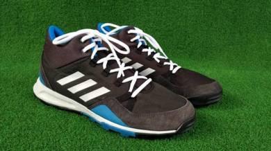 Adidas tracking shoe