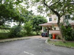 Presint 8 Corner Lot Terrace Two and Half Storey FREEHOLD
