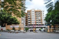 Meadow Park 2 Condominium Old Klang Road for Sale
