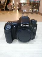 Canon eos 70d body (sc 21k only) 98% new