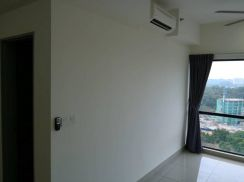 Hyve soho suite, Studio unit partially furnished, Cyberjaya, CALL NOW