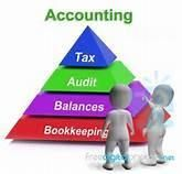 Freelance/ Outsources Akaun Tax Audit MYOB