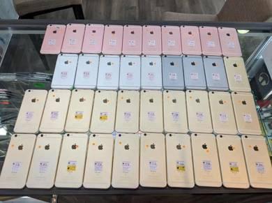 IPhone 6S 16GB 32GB 64GB & 128GB - Fullset
