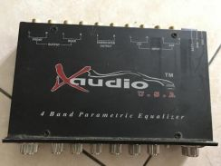 PREAMP USA 4 band