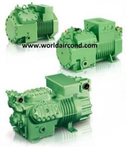 CSW CSH Bitzer Screw Compressor Malaysia