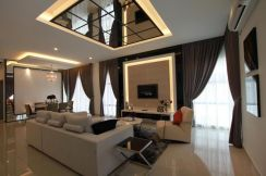 [RM100K Cashback] FREEHOLD Lake View with Private Garden