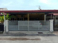 Single storey for sale