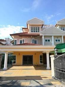 2.5 Storey Semi D House, Bandar Mahkota Cheras