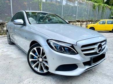 Used Mercedes Benz C350E for sale