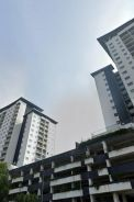 SURIA Jelatek Residence [ Near LRT ] Jln Jelatek Kuala Lumpur