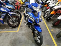 Modenas ct115s_used
