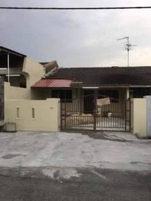 Taman Tun Aminah / Jalan Pahlawan / Low Deposit / 99Market/ Sutera