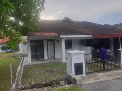 Landed House Taman Desa Vista For Sale, Sepang