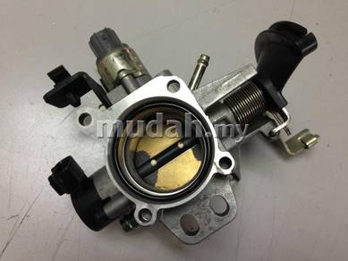 Throttle Body Perodua Myvi