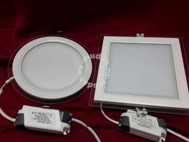 Led panel lamp DS87