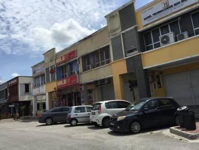 2 Storey Shop in Bangi Seksyen 3