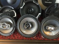 Speaker 2ways (400 watts)