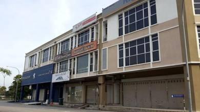 Shoplot at Perdana Heights Lot 88
