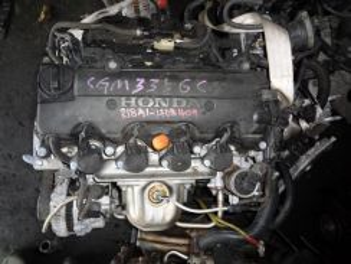 Honda Civic FD R18A 1.8L Engine