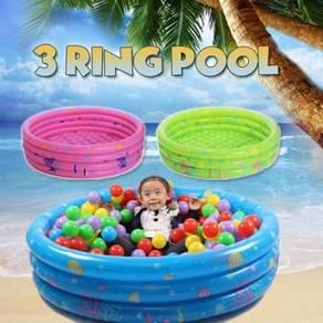3 Ring Kids Pool