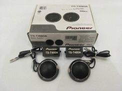 Pioneer Dome Tweeter (300watts) (TS-T480A)