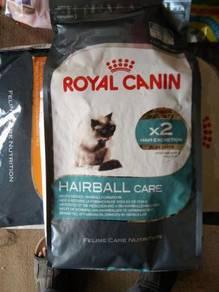 R.Canin Hairball Care