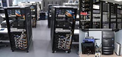 Rakan Kongsi Server Topup dan Pembayaran Bil