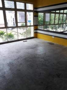 CORNER Office Space Dataran Shamelin , Pandan Perdana , Ampang