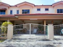 Seremban sikamat sri pulai double storey under^value^cheap^sell