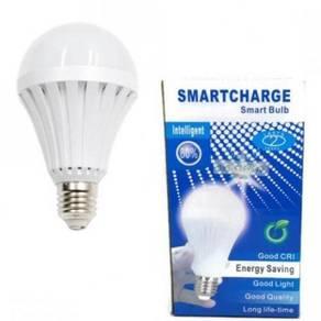 Smart charge smart bulb