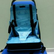 Portable & foldable baby dining chair