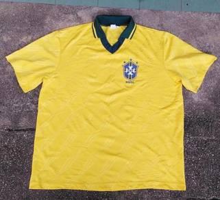 Vintage BRAZIL brasil high 5 XL kueii