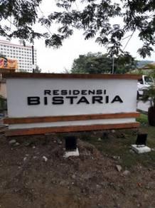 Residensi Ukay BIstaria Shop Lot